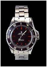 资料:007装备手表一览--ROLEXMAGNETIC