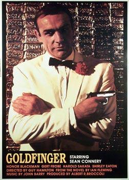 资料:007第3集《金手指》