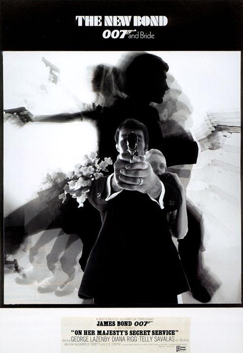资料:007第6集《女王密使》