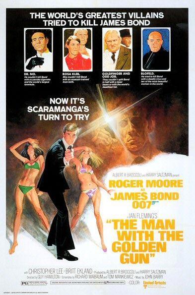 资料:007第9集《金枪人》