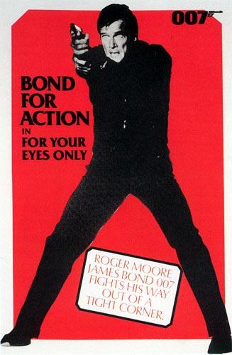 资料:007第12集《最高机密》