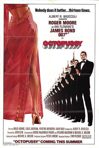 资料:007第13集《八爪女》