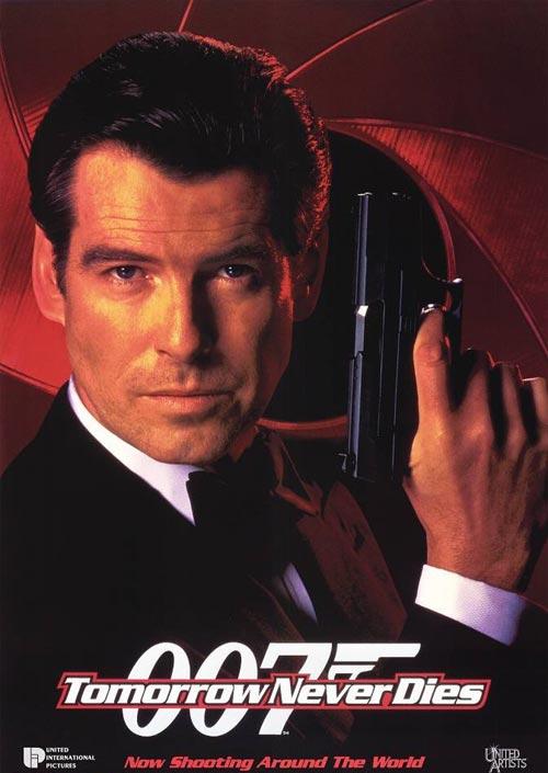资料:007第18集《明日帝国》