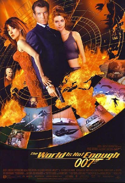 资料:007第19集《纵横天下》