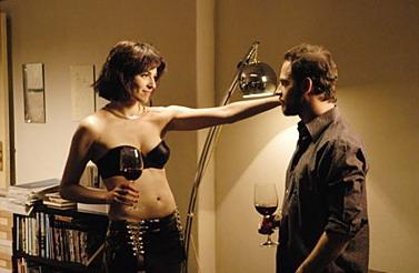 资料:第56届柏林电影节参展影片《基本粒子》