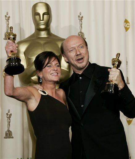 快讯:《撞车》获得本届奥斯卡最佳影片奖