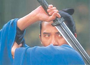 梁朝伟:《赤壁之战》我要演诸葛亮