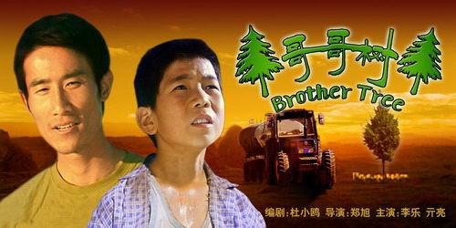 青少年公益影展篇目《哥哥树》(4月13日16:43)