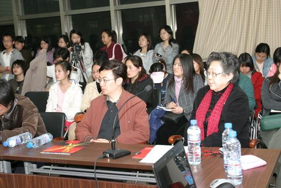 电影《天狗》观摩会推动中国电影现实主义发展