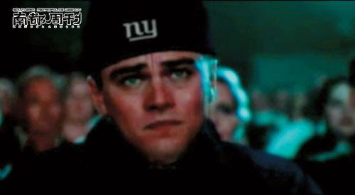 恶搞《泰坦尼克》续集--杰克看得热泪盈眶