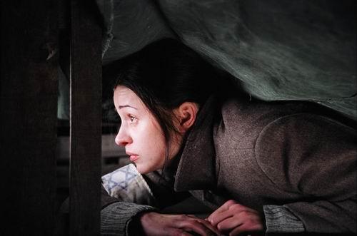 第九届上海电影节参赛影片:《尼娜的旅行》