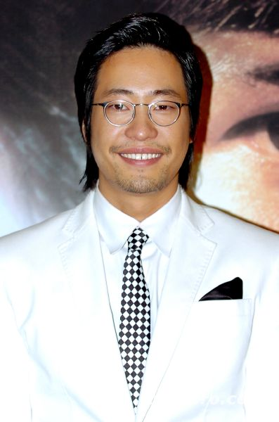 最佳男演员提名:柳承范--《生死决断》