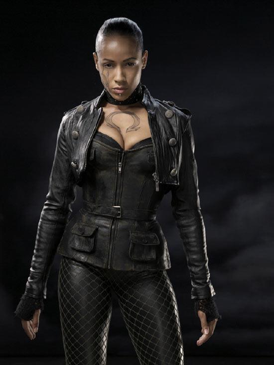 资料图文:《X战警3》新登场人物--卡利斯托