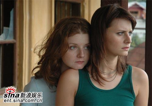 金马奖性别越界同志电影单元-《爱情翘翘板》
