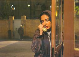 竞赛影片:《星期五下午》(伊朗)