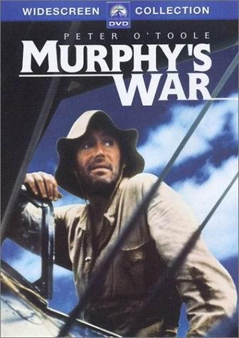 资料:菲利浦-诺瓦雷作品简介-《墨菲的战争》