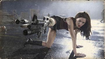 2007年不可错过好莱坞电影--《刑房》