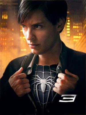 2007年不可错过好莱坞电影--《蜘蛛侠3》
