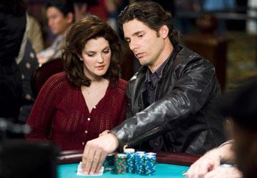 2007年不可错过好莱坞电影--《幸运赌神》