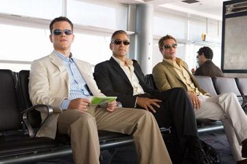 2007年不可错过好莱坞电影--《十三罗汉》