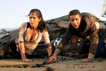 2007年不可错过好莱坞电影--《变形金刚真人版》