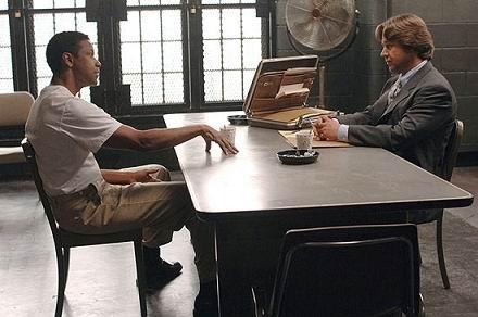 2007年不可错过好莱坞电影--《美国黑帮》