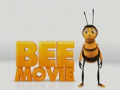 2007年不可错过好莱坞电影--《一只小蜜蜂》