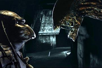 2007年不可错过电影--《异形大战掠食者2》