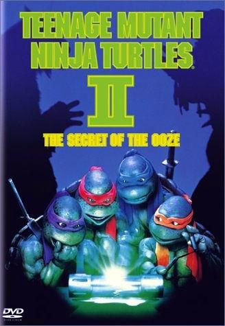 资料:1991年《忍者神龟2》