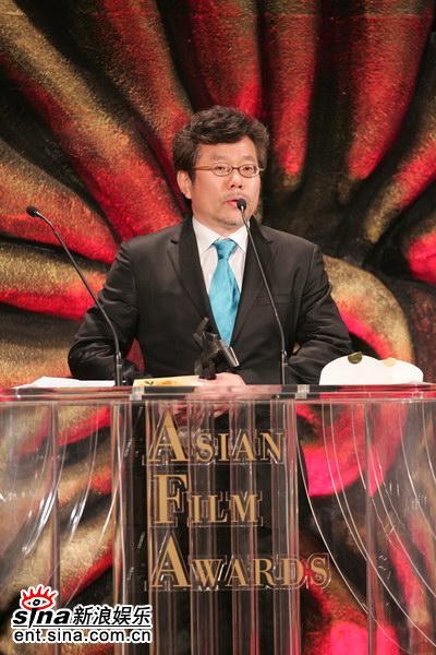 详讯:《汉江怪物》获颁最佳影片