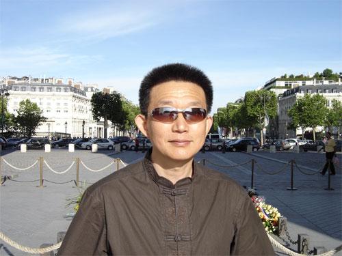 北京电影学院教授郝建个人简介(图)