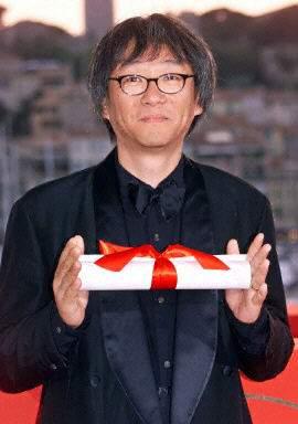 戛纳短片/电影基石单元评委会主席回顾(98年起)