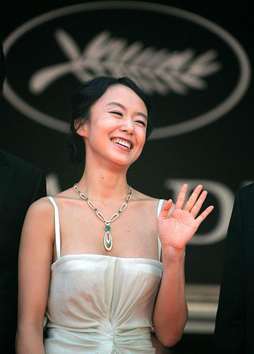 《密阳》与《罗汉》同首映全度妍输人气赢口碑