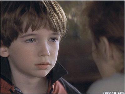 美国90年代童星连姆-艾肯liam aiken