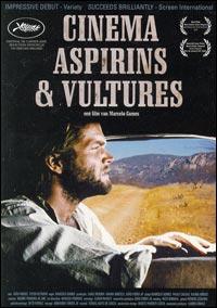 ...影片《电影,阿斯匹林和兀鹰》   《电影,阿斯匹林和兀鹰》 海...