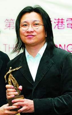 香港电影界奇才陈可辛 三更 是爱情片