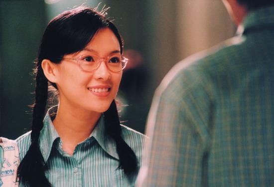 对话侯咏:张艺谋很喜欢《茉莉花开》这部电影