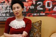 视频:《2046》上海首映刘嘉玲接受媒体访问