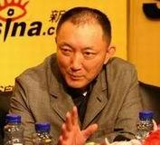 韩三平、《张思德》主创等作客新浪聊天(组图)