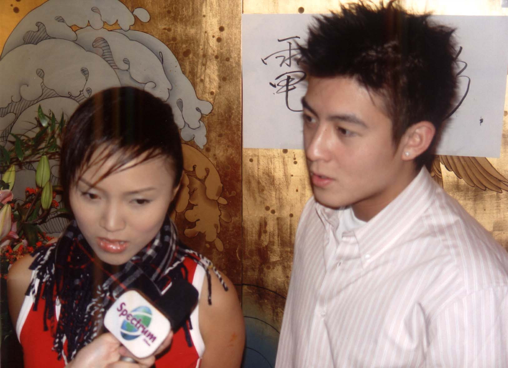 ...反映中国留学生生活的中英合拍青春片   《时差七小时》