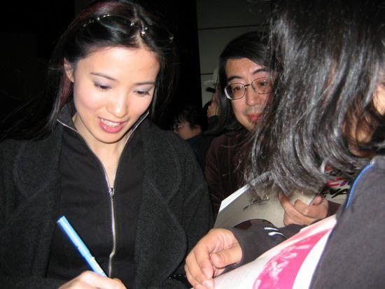 ...独立电影《独自等等》,昨天(10月27日)在   东京国际电影节 ...
