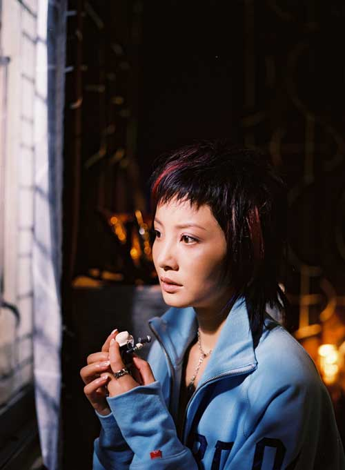 《公主复仇记》全球首映陶红东京尽展另类风情