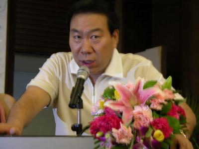 张伟平:获金球提名非常高兴对《埋伏》有信心