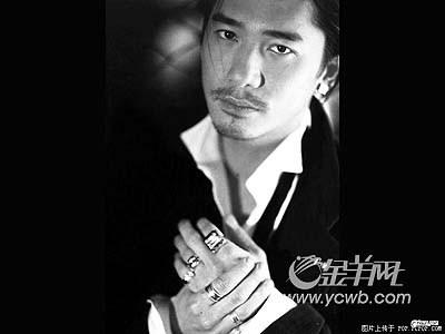 梁朝伟因年龄失主角陈坤有望出演《理发师》