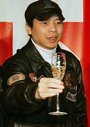 《天下无贼》成广告电影冯小刚:这不是我的错