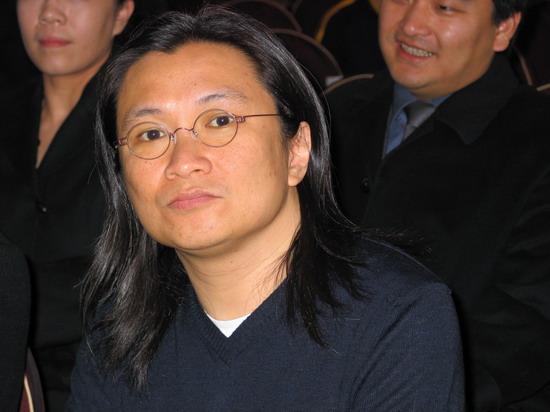 组图:陈可辛将开拍《如果爱》金城武周迅出演