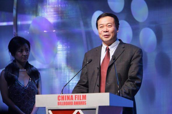 广电总局电影局副局长张丕民发布会上致辞(图)