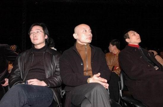 刘德华无缘中国电影排行榜葛优喜称占便宜(图)
