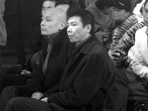 中国电影排行榜开榜葛优:票房和观众说了算