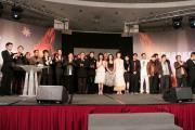 组图:第十届金紫荆奖揭晓《功夫》夺最佳电影